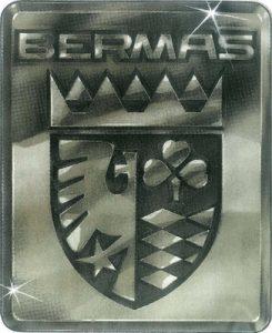 BERMASの歴史